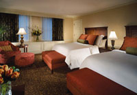 The Omni William Penn Hotel in Pittsburgh, PA is historic yet modern