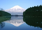 Fuji Five Lakes Region, Japan