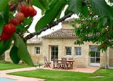 Maison du Vin, located in Bordeaux, France, is one of the villas operated by Abercrombie and Kent