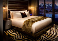 Enjoy top-notch services at The Hard Rock Hotel San Diego