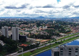 The Morumbi district of Sao Paulo, Brazil, hosts one of the famous soccer fields, Estadio Cicero Pompeu de Toledo
