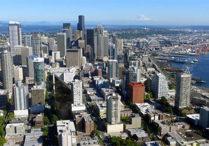 From urban waterfront to high-end retail outlets and super hip Belltown, Seattle pulses with energy and endless things to do and explore