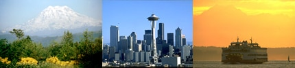 Read our Seattle, Washington Business Travel Guide and find out where to sleep, eat and play