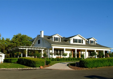 Do a wine tasting at B.R. Cohn Winery in Sonoma County, California