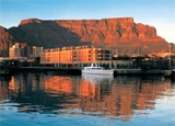 Cape Grace, one of our Top 10 Spa Hotels