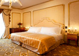 Stay at Hotel Palace GL in Barcelona, Spain