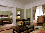 This Aer Lingus package includes accommodations at The Ritz-Carlton, Powerscourt