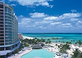 Cable Beach Resort & Crystal Casino in Nassau, Bahamas