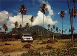 Nevis Island Tour