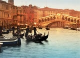 "Discover the ""splendors of Italy"" with Uniworld Boutique River Cruises"
