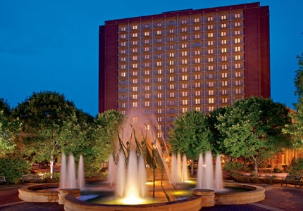 The Ritz-Carlton, St. Louis in Missouri