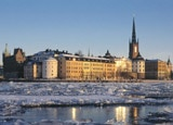 Check out our guide to three days in Stockholm