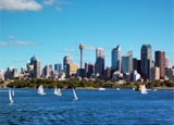 Sydney Business Travel Guide