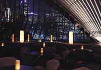 Dining at the Sydney Opera House: Guillaume at Bennelong