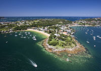Watsons Bay Sydney Harbour