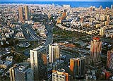 Our Tel Aviv Business Travel Guide features top restaurants, hotels and attractions