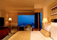 The Ritz Carlton, Tokyo