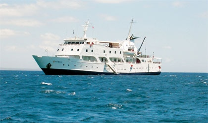 Abercrombie & Kent's Eclipse, one of GAYOT's Top Cruise Lines
