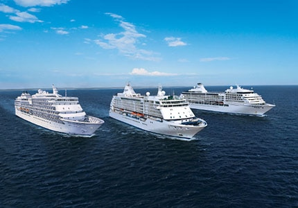 Regent Seven Seas Cruises, one of GAYOT's Top 10 Cruise Lines