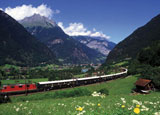 The Venice Simplon-Orient-Express, one of GAYOT's Top 5 Luxury Trains