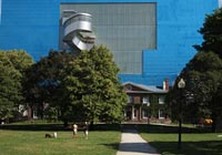 The Art Gallery of Ontario in Toronto recently underwent a $254 million renovation