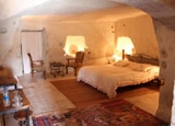 Sultan Cave Suites in Goreme, Turkey