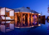 The Banyan Tree Al Wadi in the United Arab Emirates, one of our Top 10 Romantic Hotels Worldwide