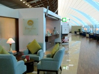The Timeless Spa at Emirates' new Terminal 3