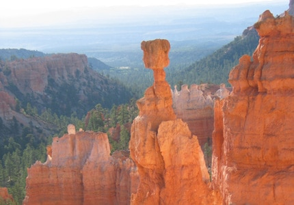 Bryce Canyon in Utah, one of GAYOT's Top 10 U.S. National Parks