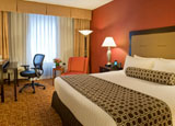 Crowne Plaza Tysons Corner in McLean, Virginia