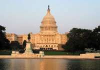 Visit the U.S. Capitol building and grounds in Washington, DC
