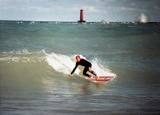 The Dairyland Surf Classic in Sheboygan, Wisconsin