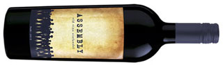 Assembly 2012 Old Vine Zinfandel, one of GAYOT's Top 10 Barbecue Wines