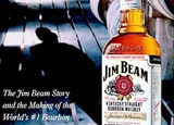 American Still Life by F. Paul Pacult tells the story of Jim Beam and his famous bourbon