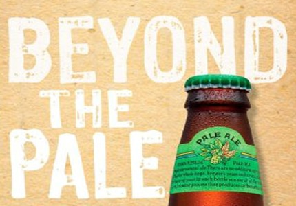 Sierra Nevada is one of America's first craft breweries