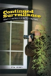 Continued Surveillance: Mostly True Stories of the Wine Business