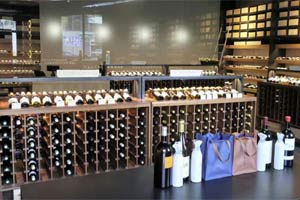 TOP WINE SHOPS IN LOS ANGELES by GAYOT.com