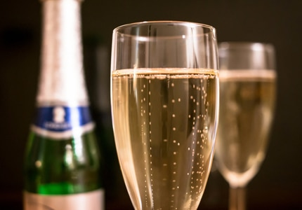 There's more to Champagne than bubbles!