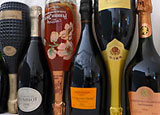 From Prestige Cuvées to Budget Champagnes, bubbly flows at all price points