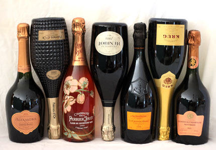 Find great offerings from top producers on GAYOT's list of the Top 10 Value Champagnes
