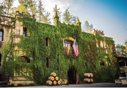 In 2016, Chateau Montelena celebrates the 40th anniversary of the Judgement of Paris, which put California at the forefront of the wine world