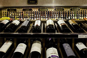 TOP WINE SHOPS IN CHICAGO by GAYOT.com