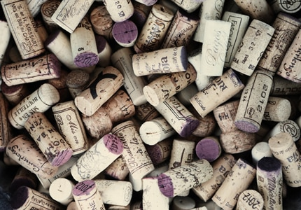 Screwcaps work for near-term consumption, while corks are better for aging