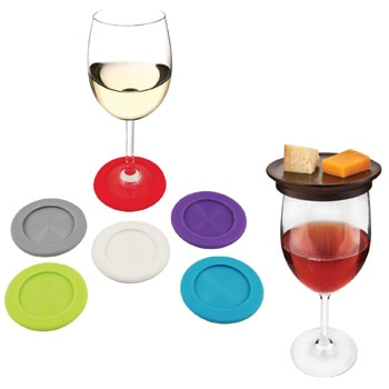 The Wine and Cheese Duo Set, one of GAYOT's Top 10 Wine Gifts
