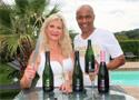 Le Kool Champagne