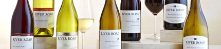River Road wines from Green Valley of Russian River Valley