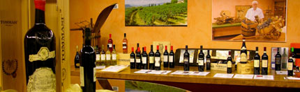 The full range of Tommasi wines