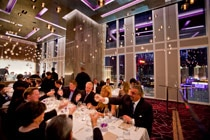 Glenmorangie Dinner at Twist by Pierre Gagnaire in Las Vegas