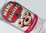 Mama Walker's Glazed Donut is a 70-proof liqueur that can be sipped straight or on the rocks