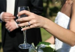 Ethnographic data shows that wine-drinking cultures are more likely to endorse monogamy than their abstinent counterparts